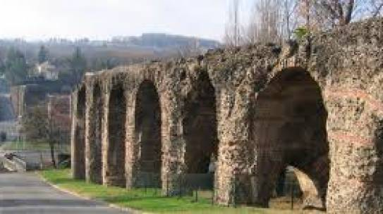L'aqueduc romain du Gier mérite la même attention et protection que le musée Gallo-Romain